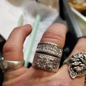 925 engagement rings